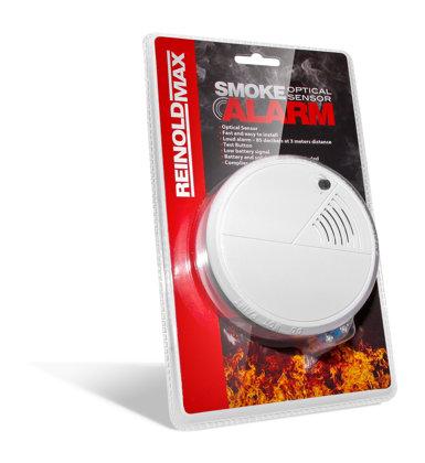 Dūmų detektoriai